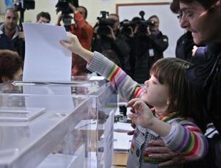 Bulgaristan'da ana dilde seçim propagandası teklifi