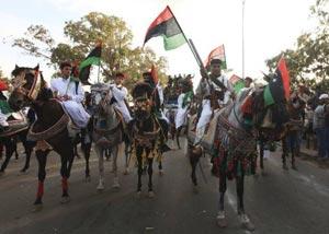 Libya'da İslam yasaları geçerli olacak