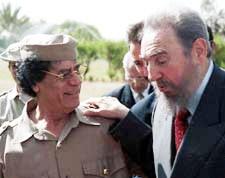 Castro'dan NATO'ya 'gaddar ittifak' tanımlaması