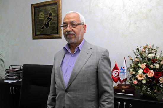 Nahda yeni hükümet arayışında