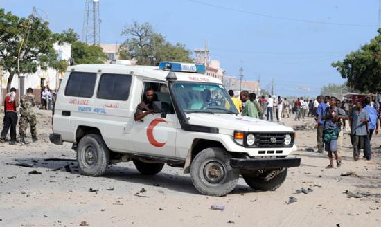 Kenya, Somali sınırdaki limanı ele geçirdi