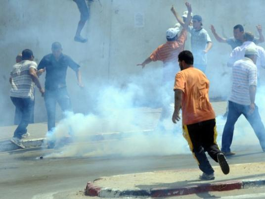 Tunus'ta seçim gerginliği