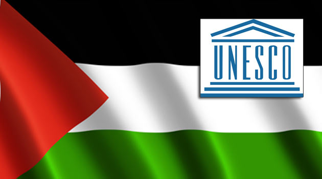 UNESCO'ya İsrail'de yardımları kesti