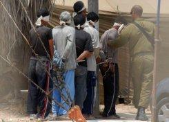İsrailli doktorlar Filistin işkencesine ortak olmuş