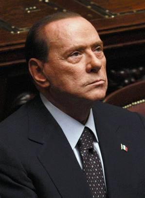 Berlusconi için geri sayım başladı