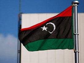 Libya cezaevleri mahkumlarla dolu