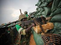 Etiyopya askeri de eş Şebab için Somaliye girdi