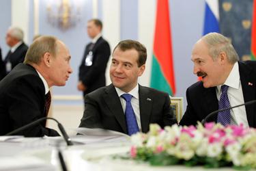 Belarus, Rusya arasında petrol anlaşması