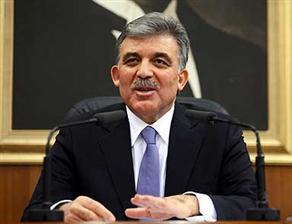 Cumhurbaşkanı Gül Şike Yasası'nı veto etti