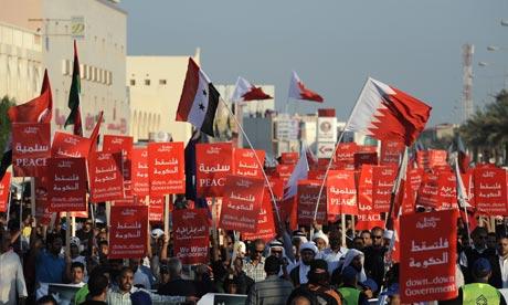 Bahreyn 'İsrail modelini' uygulayacak