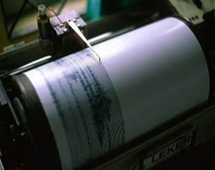 Ege'de 5,1 büyüklüğünde deprem