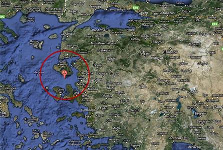 Ege'de daha büyük deprem bekleniyor!
