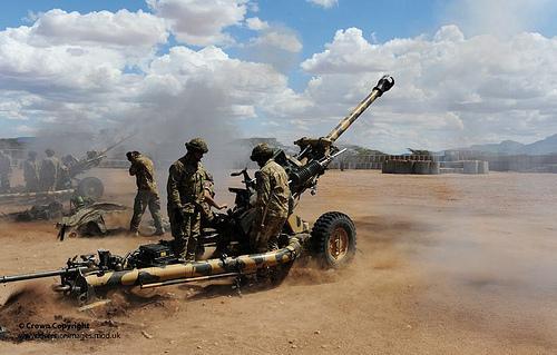 Kenya'dan Somali'de insan avı: 51 ölü