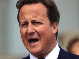 Cameron uymazsa 'hayır' diyecek