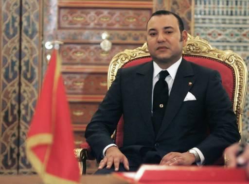 Fas Kralı AKP karşıtı danışman atadı