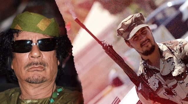 Libya, Kaddafi'nin dolarlarını teslim aldı
