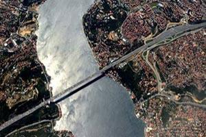 Silüet Gölgesinde İstanbul