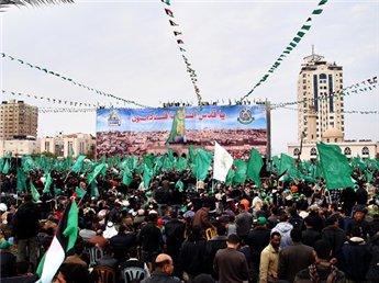 HAMAS'ta Abbas çatlağı derinleşiyor
