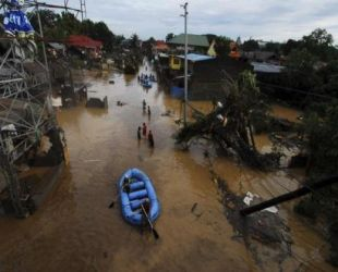 Filipinler selde ölenleri gömmekte zorlanıyor