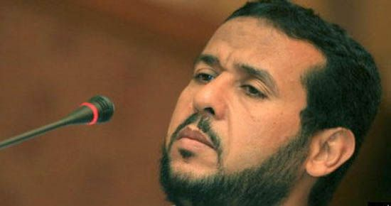İngiliz bakana Libya sorgusu