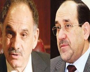 Irak başbakan yardımcısı Mutlak istifa etti