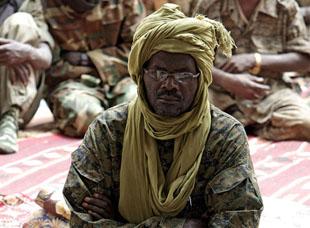 Sudanlı isyancı liderin öldüğü doğrulandı