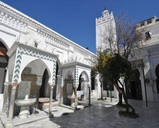 Cezayir'de yeni İslamcı partiler