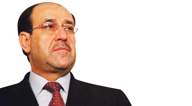 Yardımcısından Maliki'ye istifa çağrısı