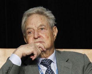 Soros: Euro'nun çökmesi felaket olur