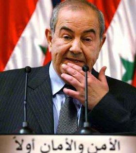 El Irakiye meclise dönüyor