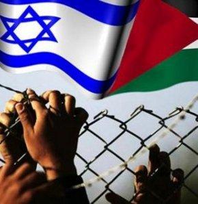 Filistin-İsrail görüşmeleri yeniden başlıyor