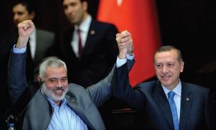 ABD'nin yeni müttefiki İsrail değil Türkiye!
