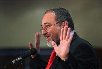 Liberman: Filistinliler barış istemiyor