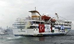 Savcıların Mavi Marmara suskunluğuna tepki