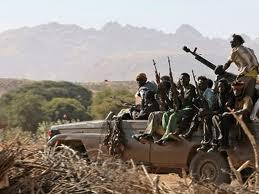 Sudan, G. Sudan'ın petrolünü vurdu