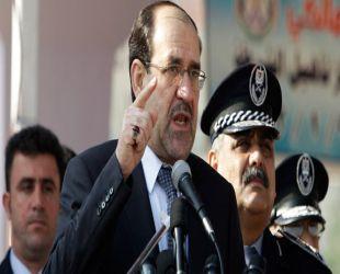Nuri Maliki'den yeni bir hamle daha