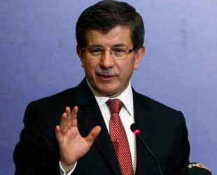 'Türkiye bölgeye mezhepsel bakmadı'