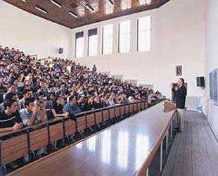 Üniversiteler 937 bin öğrenci alacak