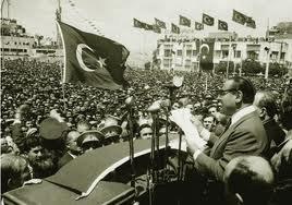 Tam Demokrasi Yemini : Milli Teminat Andı