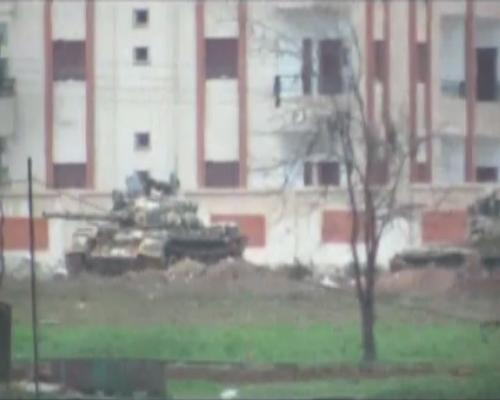 Humus'ta katliam, Türkiye'de öfke