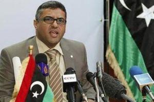 Libya'da silahlara son!