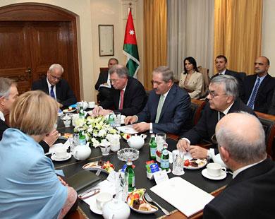İsrail-Filistin barış görüşmeleri çöktü
