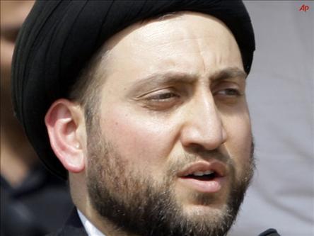 El Hekim: Suriye çözümünü kendi bulmalı