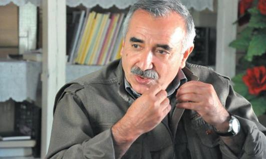 Karayılan: 'Türk Milleti' ifadesine karşı değiliz