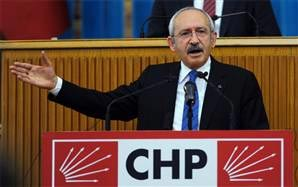 Kılıçdaroğlu'ndan Alaaddin Camii savunması