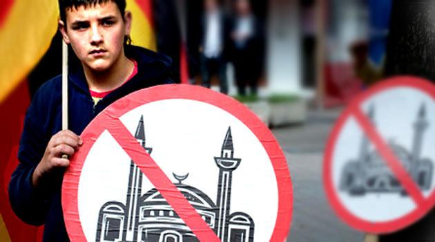 Fransa'da İslamofobik saldırılarda artış