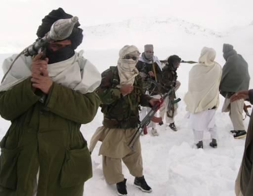 Taliban saldırısında 25 ölü