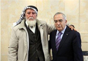 İslamî Cihad liderinin babası da açlık grevinde