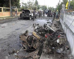 Patani'de bombalı saldırı: 1 ölü