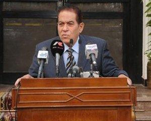 Mısırlılar ABD'ye restten memnun